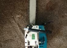 ماتور حطب يعمل على بنزين دبل كربوريتر