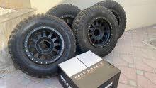 رنقات ميثود method wheels