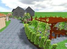شركة RESPOSUD لتيهئة الحدائق ومساحات الخضراء