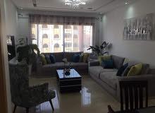 شقة مفروشة للكراء اليومي في المعاريف الدار البيضاء