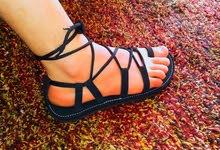 أحذية تقليدية