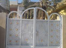 بيت طابقين  للايجار الجمعيات حي الخليج