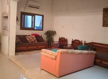 منزل ع دورين ف خلة بن عون الدور الاول جاهز لسكن الدور الثاني عظم مفصل بسعر 165
