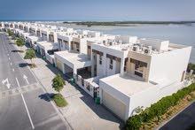 For sale , 3 Bedroom Villa (flamingo) in Mina Al Arab