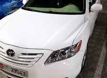 Toyota Camry american 2009 with panoramic  Full option no-1 1st Owner in uae family used car