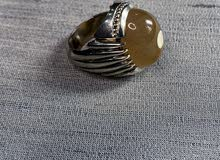 خاتم سليماني بصياغة جميلة جداً