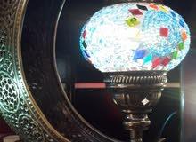 عرض كتييير مغرى فانوس رمضان من النحاس الخالص دبل صناعة تركية 100%