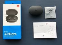 Xiaomi Airdots Earbuds