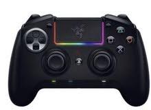 Razer Raiju Ultimate Esports Ps4 Controller ( CLEAN+SANTITZED)