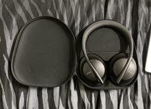 Bose NC 700 headset