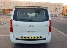 Hyundai H-1 2012 model