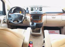 Mercedes-Benz viano 2007 for sale