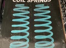 Dobinsons Coil Springs for Toyota Fortuner