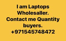 Used Laptops Wholesaller