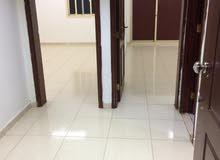 لايجار الشهري شقه غرفه وصاله بدون فرش بدون شيكات