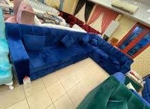 Brand new 7 seater sofa set