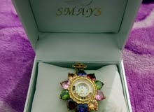smays womans watch