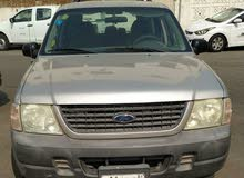 FORD EXPLORER MODEL 2004 FOR SALE