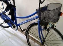 مطلوب دراجات هوائية جنط 26 فلبس السعر مش أكثر من 50 دينار اتكون ممتازة