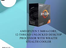 processors now avilable
