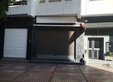 محل تجاري مجهز للبيع
