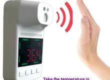 جهاز قياس حراره ناطق