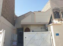 بيت للبيع مساحه 120م