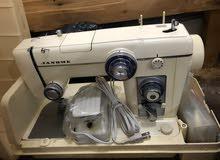 ماكينة خياطة جديدة للبيع