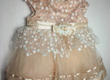robe fille de 2ans