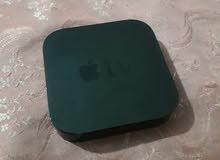 جهاز ابل tv apple اصدار  3