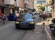 Audi A5 Quattro Sportback 2014