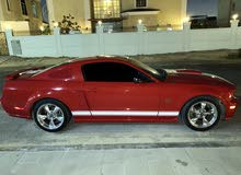 موستينج GT V8