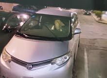 Toyota previa 2008 for sale
