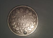 France 1842