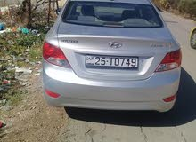 Used 2014 Accent for sale