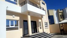 excellent finishing palace for rent in Amerat city - Amerat Area 5