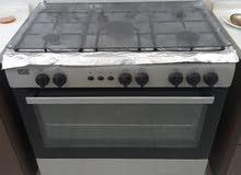 5 burner stove for sale expat leaving