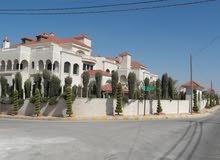 قصر قصرين للبيع الظهير / قصر ملوكي يصلح للامراء وكبار رجال الاعمال