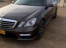 Automatic Mercedes Benz 2010 for sale - Used - Buraimi city