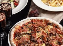 تصوير الطعام والمنيو وانتاج الافلام للمطاعم