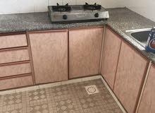 flat for rent at Al Hail South 160 Rials