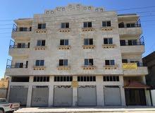 إربد الحي الشمالي فوق شارع القدس وتحت مركز امن إربد الشمالي ب100عا الشارع الرئسي