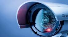 كاميرات مراقبة بجودة عالية