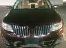 Lincoln Other 2009 for sale in Ajman
