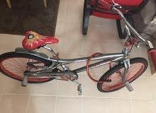 bike  دراجة