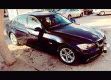 BMW 328 car for sale 2008 in Benghazi city