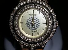 ساعة جديدة ستاتي من كندا للبيع بسعر ما حصل(Armitron)نيو -كوارتز