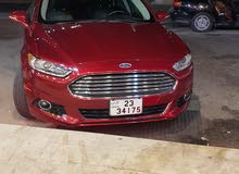Ford Fusion car is available for a Day rent