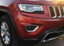 Available for sale!  km mileage Jeep Grand Cherokee 2014