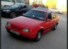 For sale Opel Kadett car in Amman